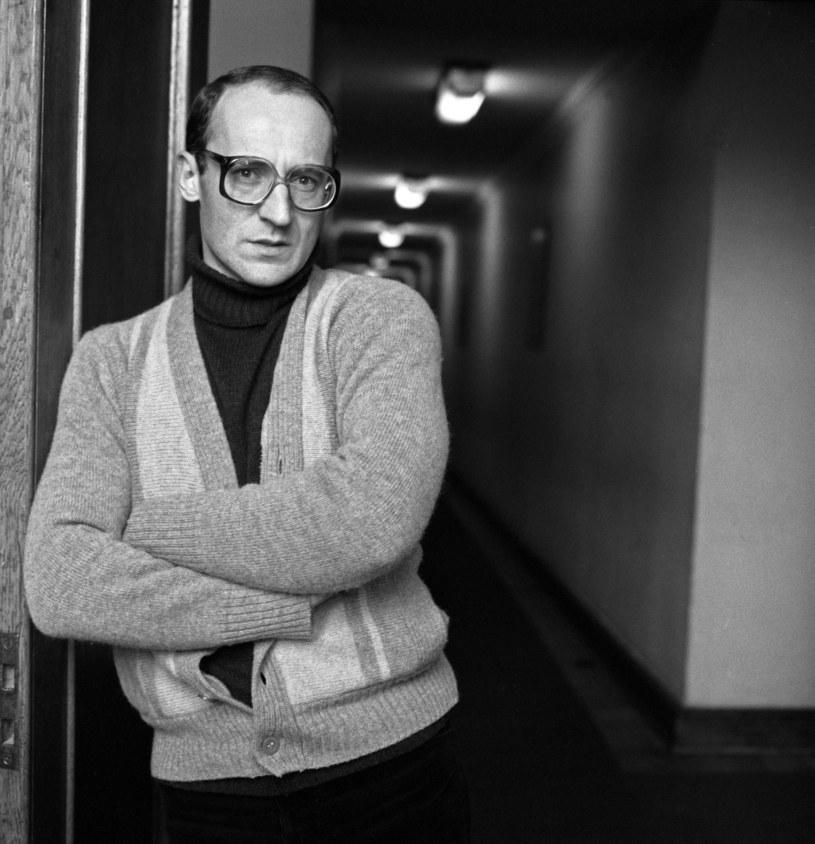 Piotr Fronczewski /Agencja FORUM