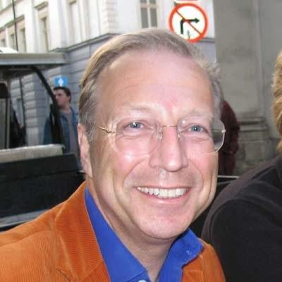 "Piotr Fudakowski, producent ""Tsotsi"" w Krakowie /INTERIA.PL"