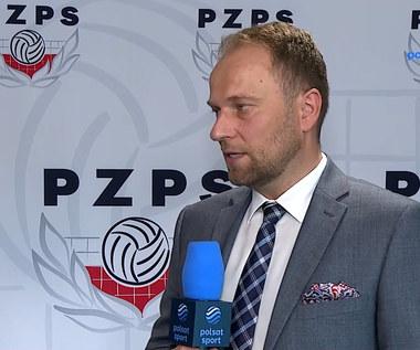 Piotr Gacek: Świderski był naturalnym kandydatem numer jeden z ramienia środowiska siatkarskiego. Wideo (POLSAT SPORT)