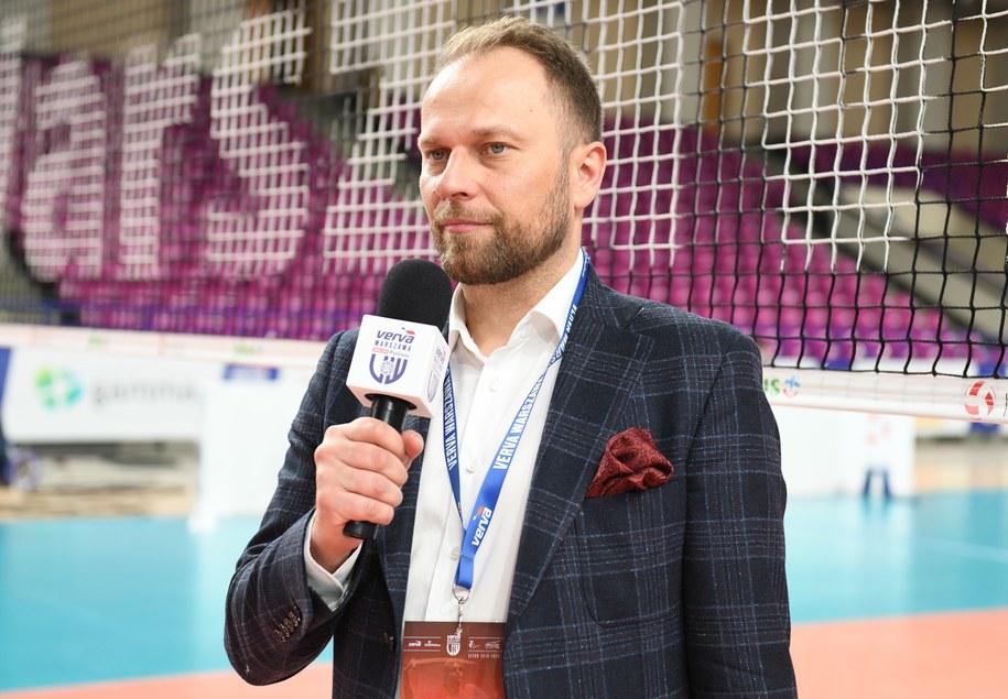Piotr Gacek /Adrian Komorowski /Materiały prasowe