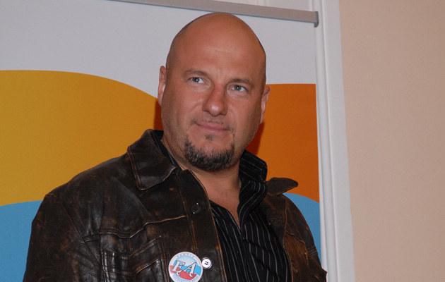 Piotr Gąsowski  /MWMedia