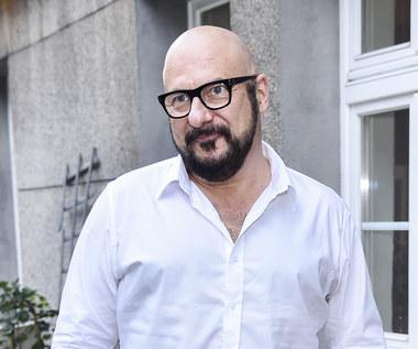 """Piotr Gąsowski: """"Mam Tatę-matadora! Jest prawdziwym zuchem!"""""""