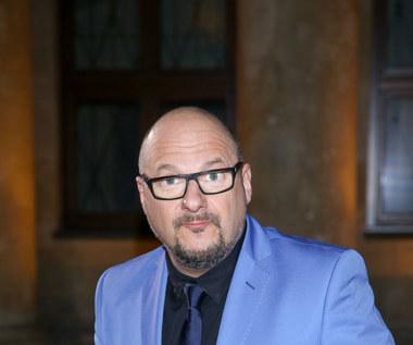 Piotr Gąsowski nagrywa autobiografię w formie audiobooka