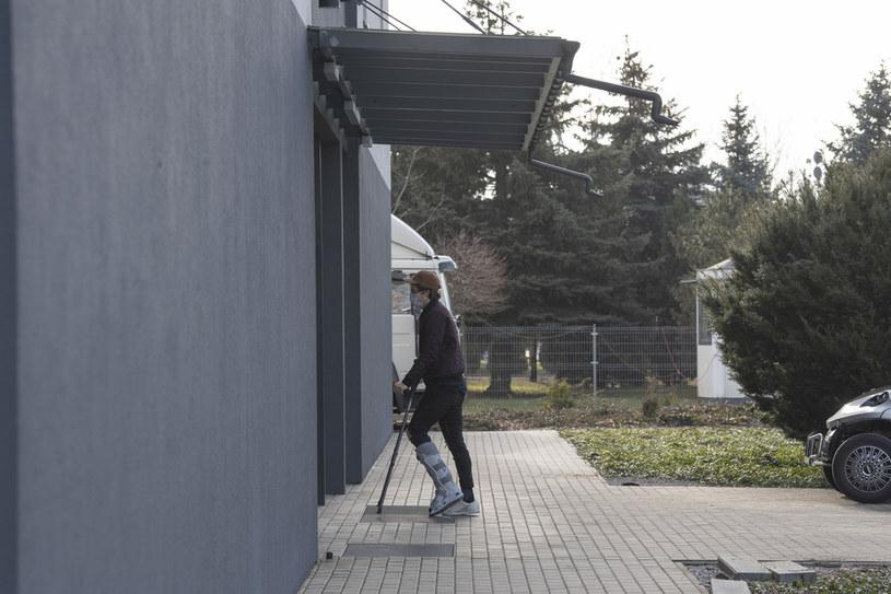 Piotr Gawron-Jedlikowski /pomponik exclusive
