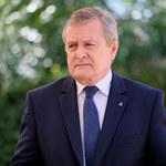 Piotr Gliński: Mogę publicznie przeprosić. Ministerstwo Kultury: Będzie ponowna weryfikacja wniosków