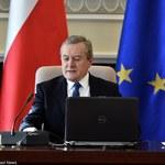 Piotr Gliński na czele polskiej misji gospodarczej w Indiach