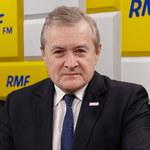 Piotr Gliński: Nie boję się, że zabraknie Jarosława Gowina w koalicji