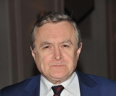 Piotr Gliński o połączeniu państwowych studiów filmowych
