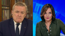 """Piotr Gliński w """"Gościu Wydarzeń"""": Musimy się cofnąć"""