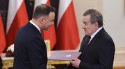 Piotr Gliński został przewodniczącym Komitetu ds. Pożytku Publicznego