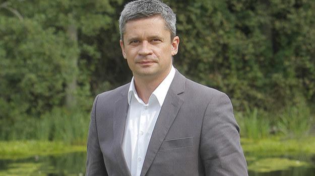 Piotr Grabowski jest w czasie tegorocznych wakacji bardzo zajęty / fot. Engelbrecht /AKPA