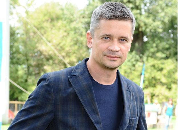 Piotr Grabowski marzył, by być lekarzem / fot.A. Szilagyi /MWMedia