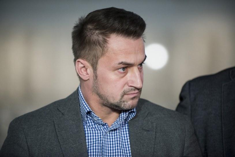 Piotr Guział /Jakub Wosik  /East News