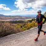 "Piotr Hercog wygrał Moab Endurance Run. ""Niesamowity bieg"""