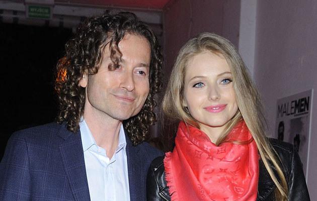 Piotr i Agata Rubikowie /Jarosław Antoniak /MWMedia