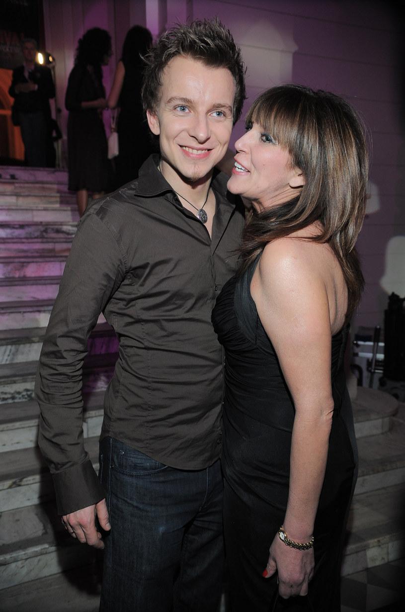 Piotr i Agata /- /MWMedia