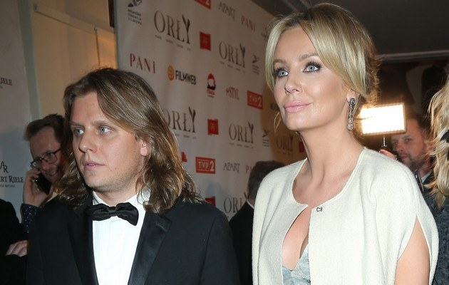 Piotr i Agnieszka /- /MWMedia