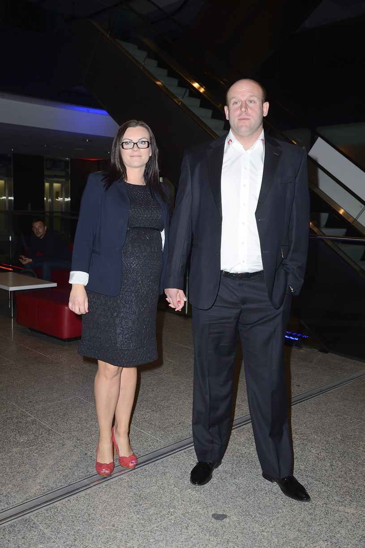 Piotr i Kasia /East News