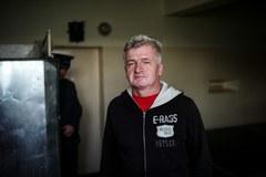 Piotr Ikonowicz w areszcie