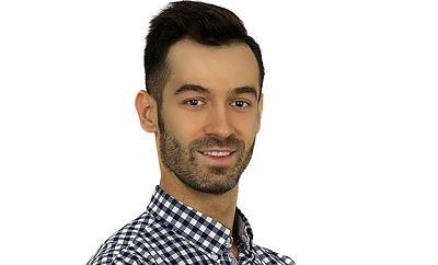 Piotr Juszczyk, doradca podatkowy w firmie inFakt /Informacja prasowa