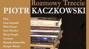 Piotr Kaczkowski znów rozmawia