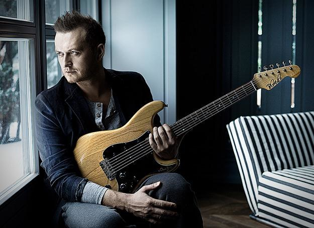 """Piotr Karpienia zajął drugie miejsce w """"Mam talent"""" - fot. Rafał Masłow /Sony Music"""