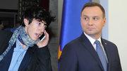 Piotr Kaszubski prosi prezydenta o ułaskawienie!