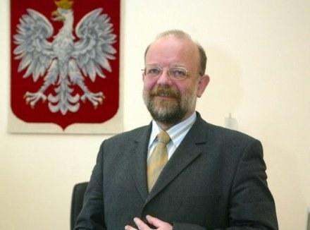 Piotr Kownacki nie ma szans na powrót na poprzednie stanowisko/fot. J. Zdżarski /Agencja SE/East News