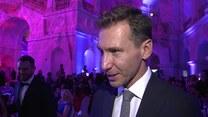 """Piotr Kraśko: Nowa czołówka """"Wiadomości"""" jest wspaniała. Jaki plagiat?"""