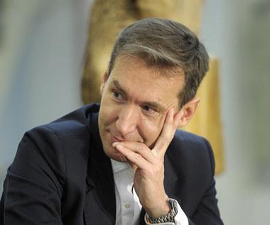 Piotr Kraśko odchodzi z TVP
