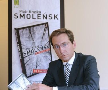 Piotr Kraśko: Watykan, Smoleńsk i TVP