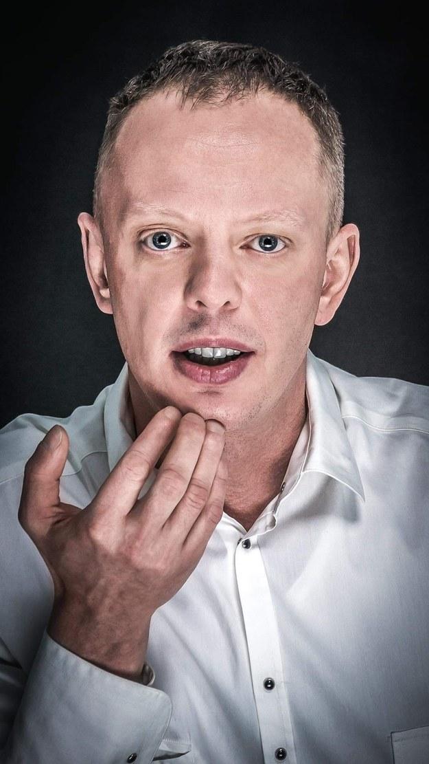 Piotr Krysiak /Materiały prasowe