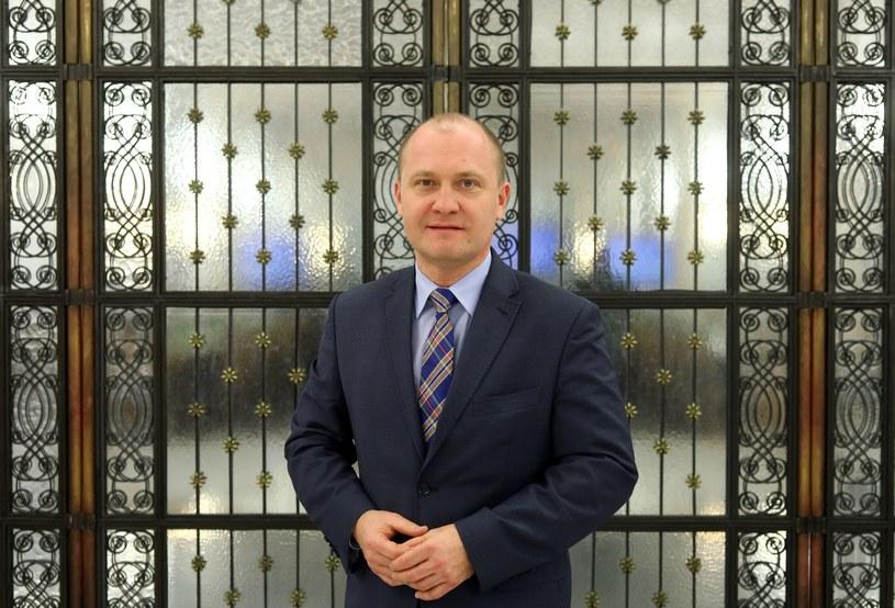 Piotr Krzystek jest prezydentem Szczecina od 2006 roku /East News