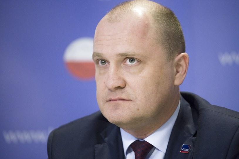 Piotr Krzystek /Maciej Luczniewski /Reporter