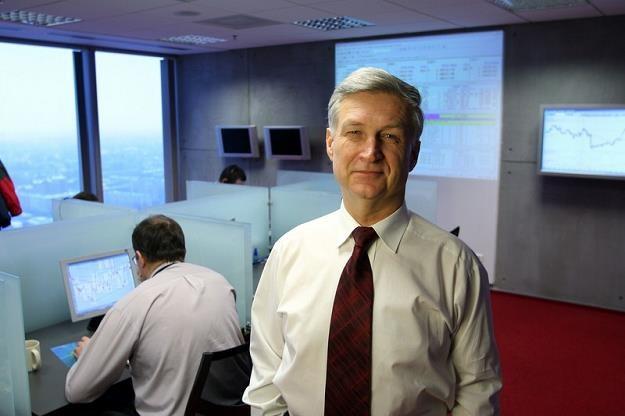 Piotr Kuczyński /fot. Piotr Mizerski /Reporter