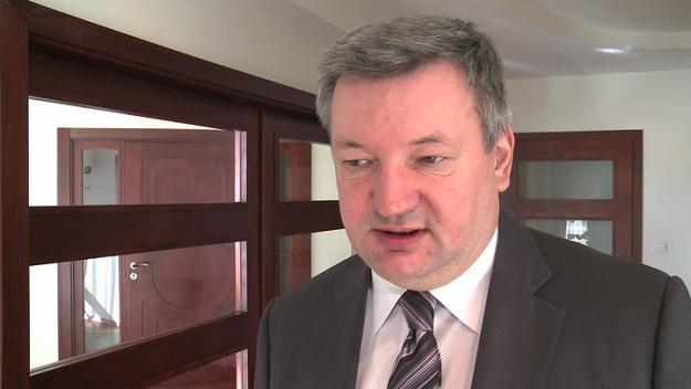 Piotr Kula, prezes PharmaExpert /Newseria Biznes