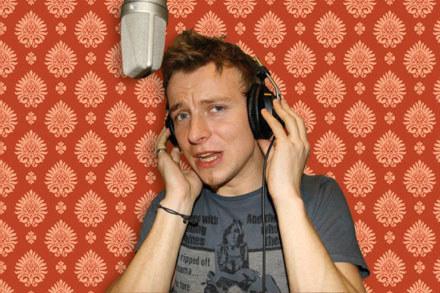 """Piotr Kupicha (Feel) nagrywa """"Hymn Pocztówki do św. Mikołaja"""" /Dream Music"""