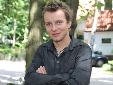 Piotr Kupicha (Feel) /MWMedia