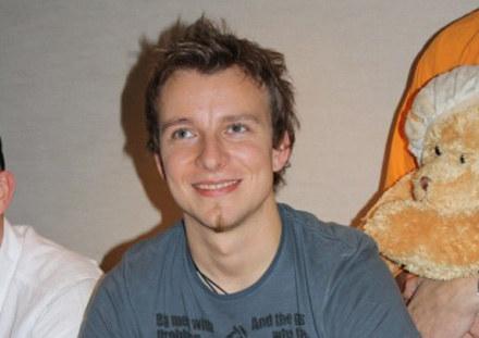 Piotr Kupicha (Feel) /INTERIA.PL