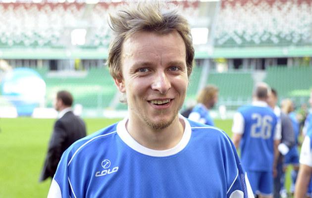Piotr Kupicha, fot.Jacek Kurnikowski  /AKPA