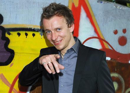 Piotr Kupicha ma powody do zadowolenia /MWMedia
