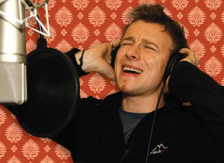 Piotr Kupicha śpiewa też w Waszych telefonach /Dream Music