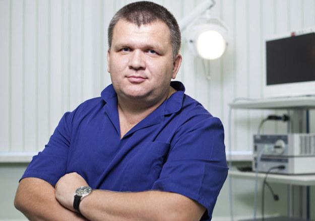 Piotr Łach