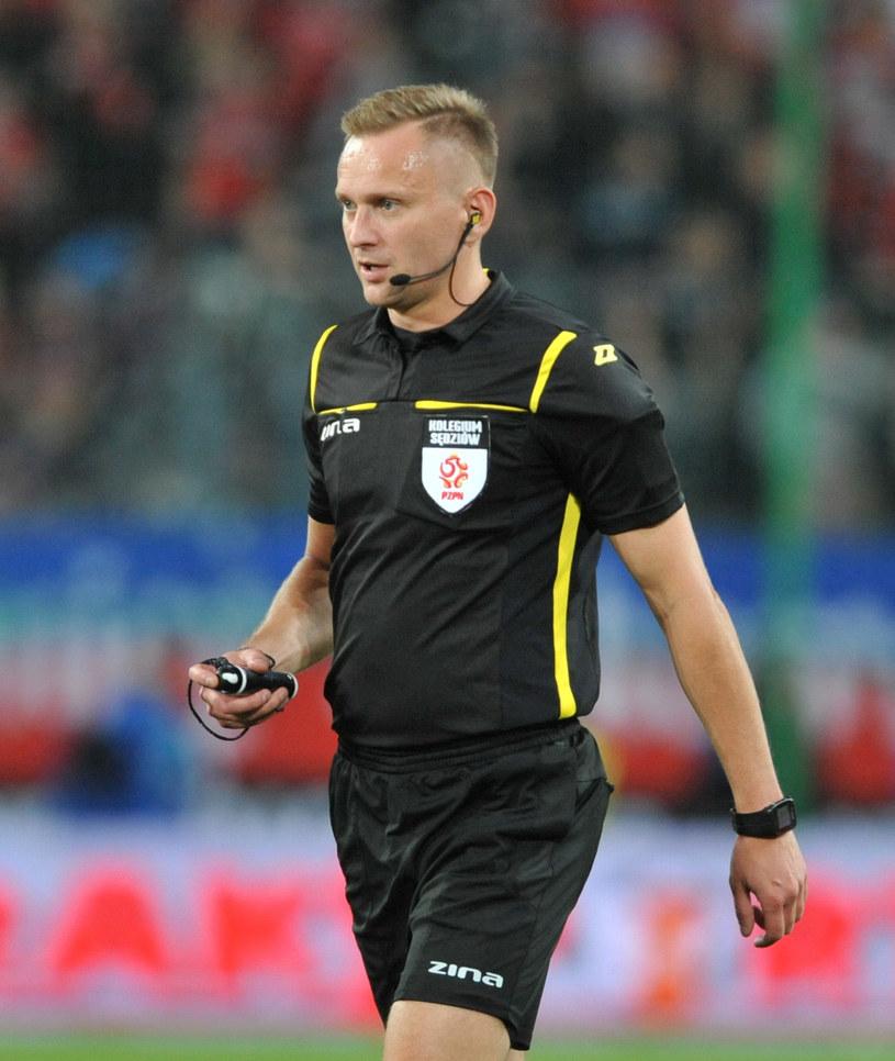Piotr Lasyk /MICHAL KLAG/REPORTER /East News
