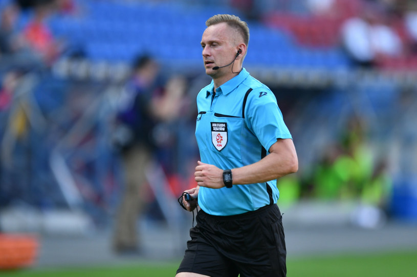Piotr Lasyk /Foto Olimpik/REPORTER /East News