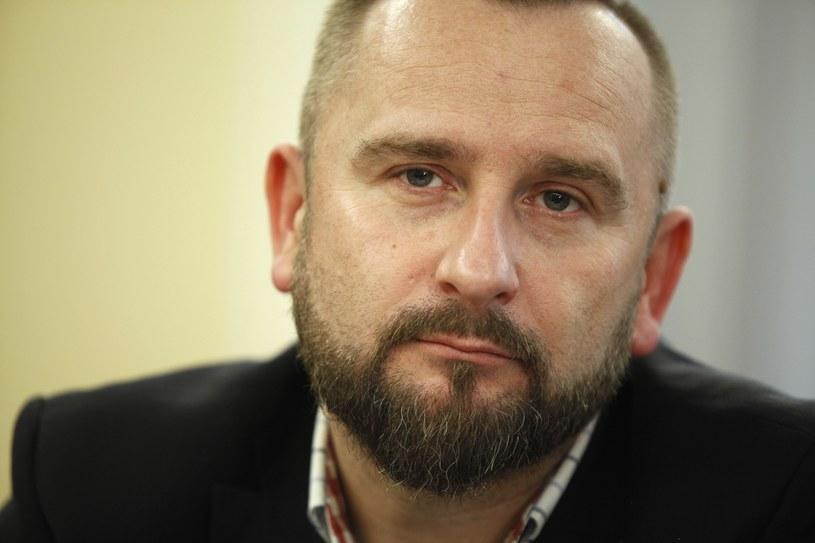 Piotr Liroy-Marzec /Stefan Maszewski /East News
