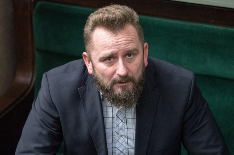 Piotr Liroy-Marzec /Andrzej Iwańczuk /East News