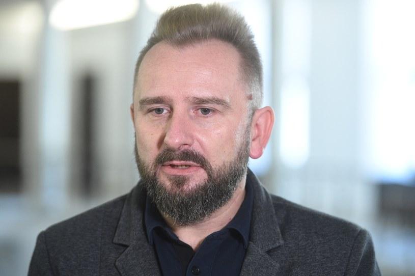 Piotr Liroy-Marzec /Zbyszek Kaczmarek /Reporter
