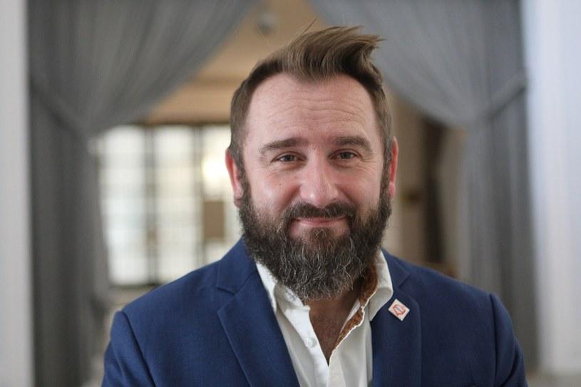 Piotr Liroy-Marzec /Tomasz Jastrzębowski /Reporter
