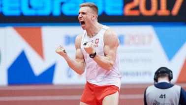 Piotr Lisek halowym mistrzem Europy, Paweł Wojciechowski z brązowym medalem!